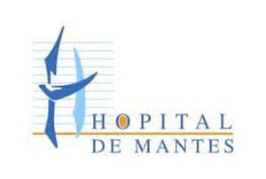 centre hospitalier mantes-la-jolie